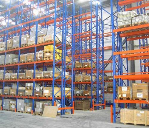 重型仓库货架产品