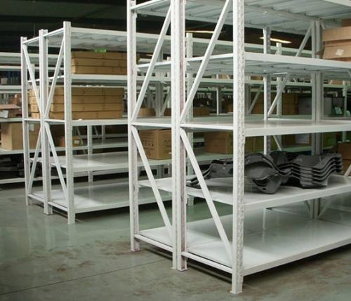 轻型仓库货架